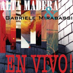 Alta Madera 歌手頭像