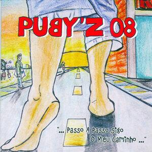PUBY`Z 08 歌手頭像