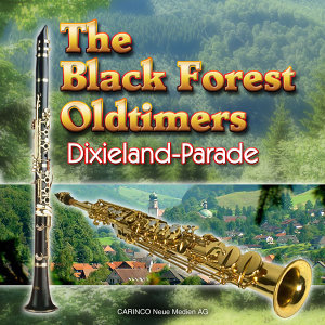 The Black Forest Oldtimers 歌手頭像