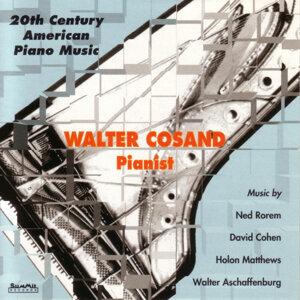 Walter Cosand 歌手頭像