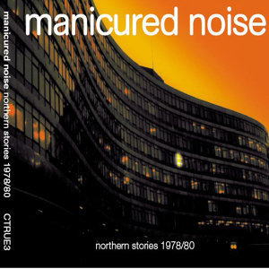 Manicured Noise 歌手頭像