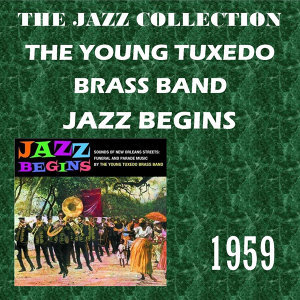 The Young Tuxedo Brass Band 歌手頭像