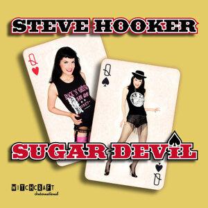 Steve Hooker 歌手頭像