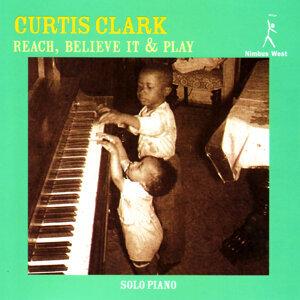 Curtis Clark 歌手頭像