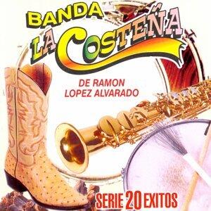 Banda La Costeña De Ramón López Alvarado 歌手頭像