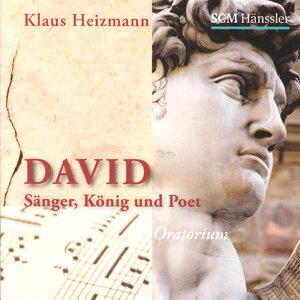 Klaus Heizmann 歌手頭像