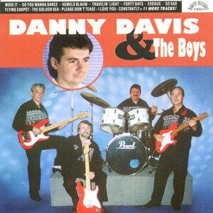 Danny Davis & The Boys 歌手頭像