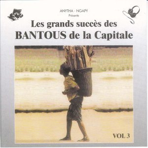 Les Bantous de la Capitale