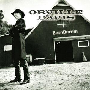 Orville Davis 歌手頭像