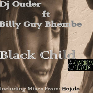 DJ Ouder 歌手頭像