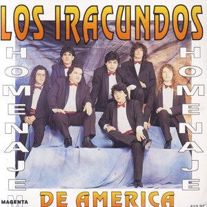 Los Iracundos De América 歌手頭像