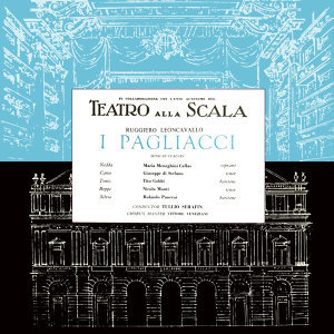 Orchestra Of La Scala, Milan 歌手頭像