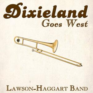 Lawson-Haggart Band 歌手頭像