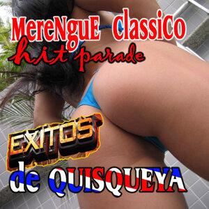 Exitos de Quisqueya 歌手頭像