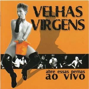 Velhas Virgens 歌手頭像