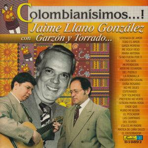 Jaime Llano González 歌手頭像