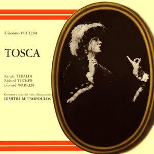Orchestra E Coro Del Teatro Metropolitan 歌手頭像