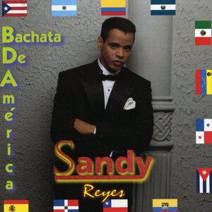 Sandy Reyes 歌手頭像