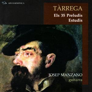 Josep Manzano 歌手頭像