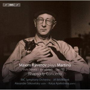 Maxim Rysanov 歌手頭像