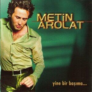 Metin Arolat 歌手頭像