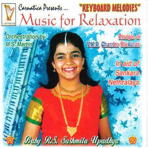 Baby R.S. Sushmita 歌手頭像
