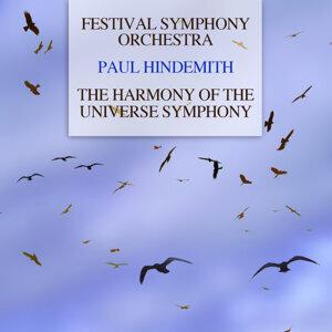 Italian Festival Symphony Orchestra 歌手頭像