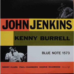 John Jenkins with Kenny Burrell 歌手頭像