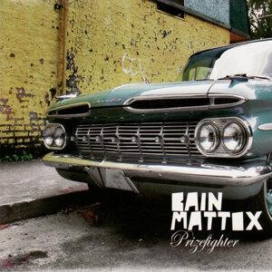 Bain Mattox