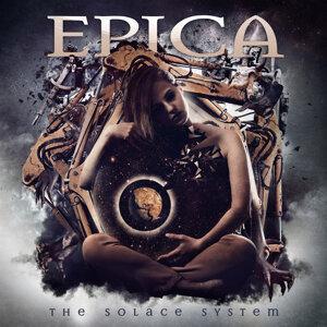 Epica (黯黑史詩樂團) 歌手頭像