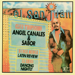 Angel Canales & Sabor 歌手頭像