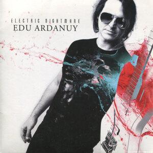 Edu Ardanuy 歌手頭像