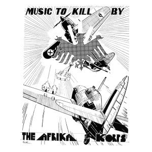 The Afrika Korps 歌手頭像