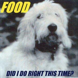 FOOD 歌手頭像