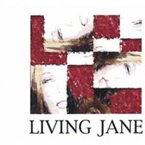 Living Jane 歌手頭像