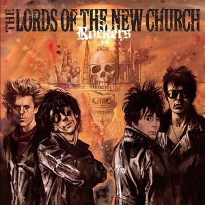 The Lords Of The New Church 歌手頭像