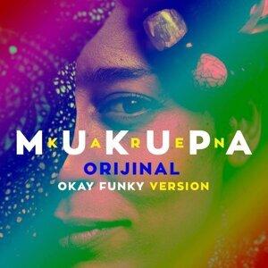 Karen Mukupa 歌手頭像
