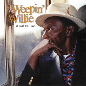 Weepin' Willie Robinson 歌手頭像