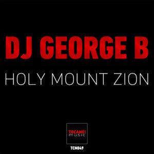 DJ George B 歌手頭像