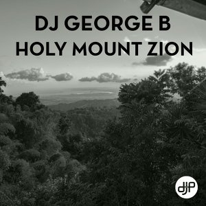 DJ George B