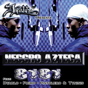 Neggro Azteca