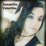 Samantha Valentino