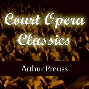 Arthur Preuss 歌手頭像