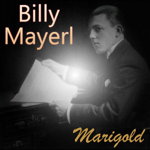 Billy Mayerl 歌手頭像