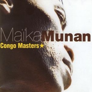 Maïka Munan 歌手頭像