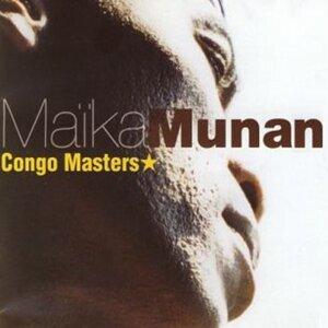 Maïka Munan
