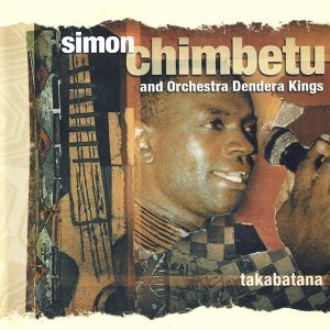 Simon Chimbetu and The Orchestra Dendera Kings 歌手頭像
