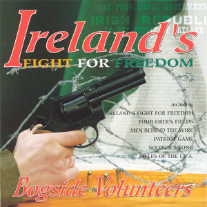 Bogside Volunteers 歌手頭像