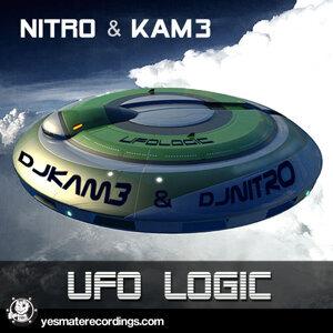 Nitro & Kam3 歌手頭像