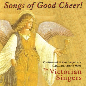 The Victorian Singers 歌手頭像